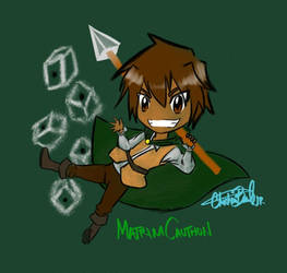 Matrim Cauthon chibi by ChickenBiscuitJr