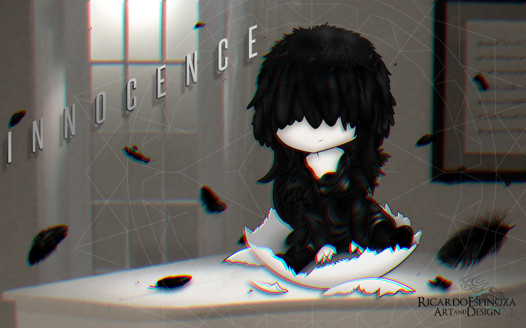 TarjaTurunen- Innocence (VideoEffect) by RICARD0espinoza