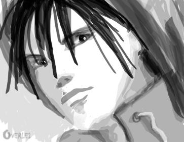 Kazama by OverLei