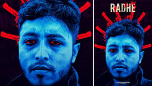 Raman Raghav Movie poster
