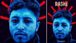 Raman Raghav Movie poster by hasshasib001