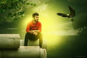Fantasy Boy by hasshasib001