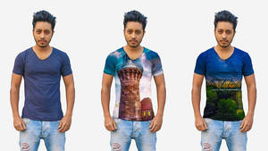 How to Put images on T - Shirts
