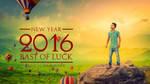 New Year 2016 Photo