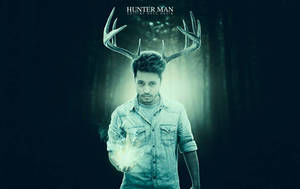 Hunter Man by hasshasib001