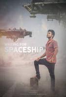 Movie poster design by hasshasib001
