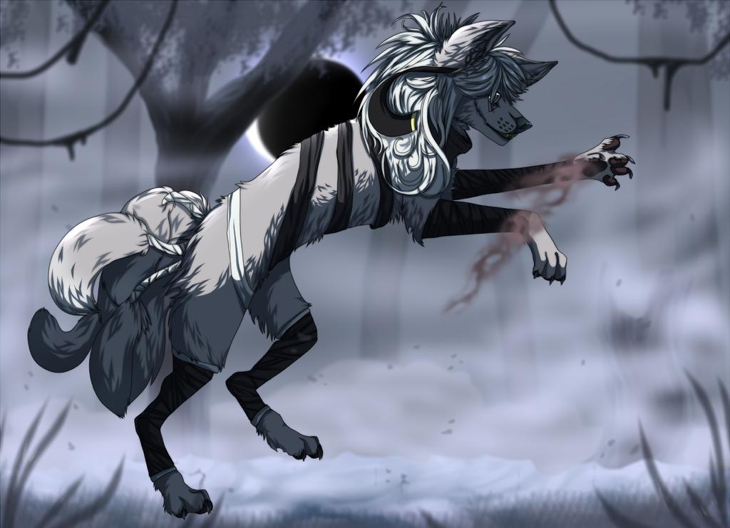 Howling winds by LordMarlon