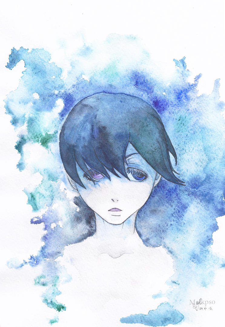 Ciel by Melkpso