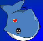 Gakkou-Houjin - Draw a Whale by Otsukofumei