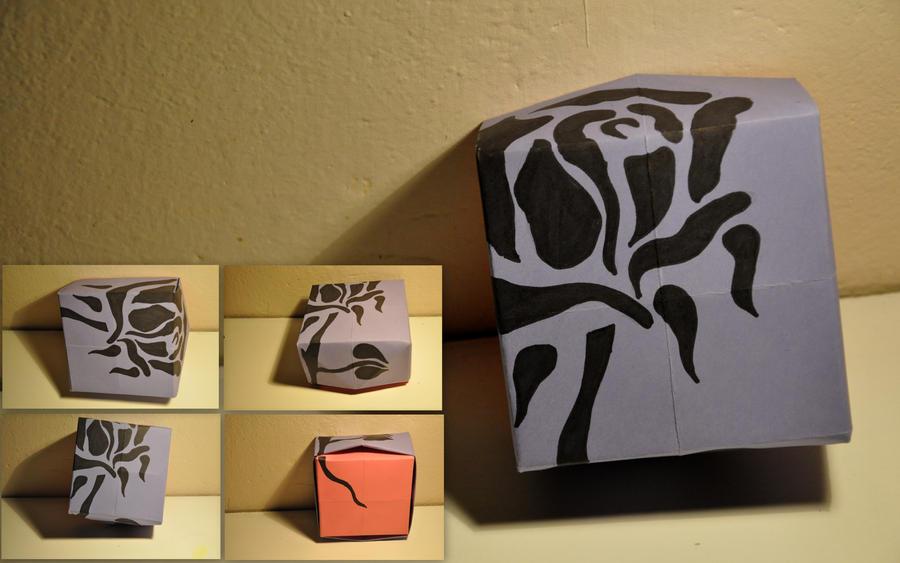 Box by Maggiore95