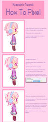 How To Pixel by kyaptain