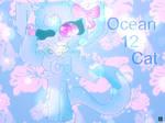 New oc! Ocean :D
