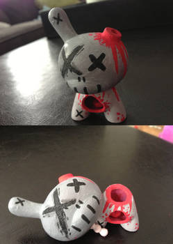 Dunny WIP