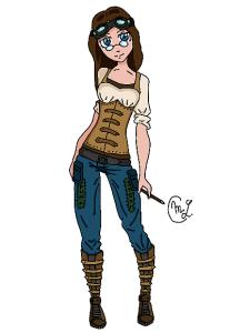 PotterLauren's Profile Picture