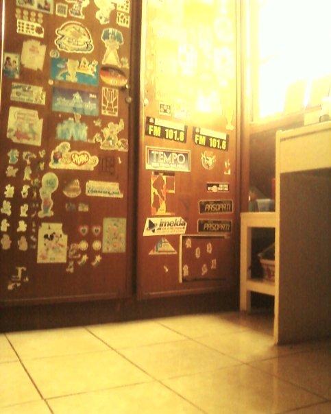 Cupboard by titis-pratiwi