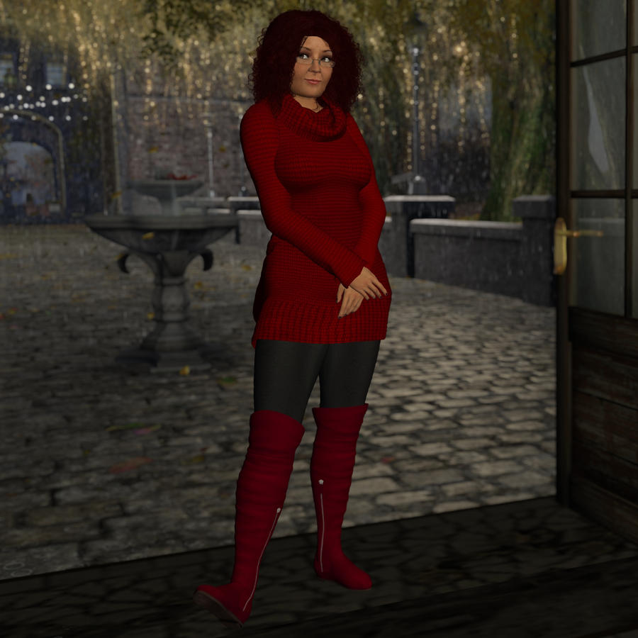 Amalia-Illios's Profile Picture