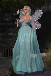 Fairy GodMILF