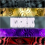 Unsecurious - Front Cover by paniq