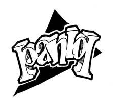 Paniq Lettering by paniq