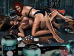 Strip Poker by R1VENkassle