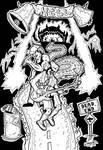 AC DC Inks
