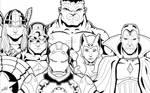 Avengers Extended
