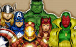 Avengers Extended 4