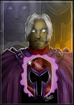 Magneto Unleashed Final by BouncieD
