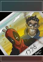 Deadpool Wade n Weasel Final by BouncieD