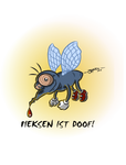 El mosquito by Bouncie D.
