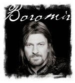 Boromir by Thenchantress