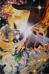 Estrella Madre II by viptattoo