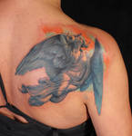 Horny Angel