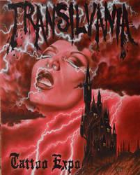 Transilvania Tattoo Convention