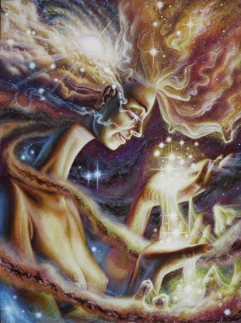 Star Dreamer by viptattoo