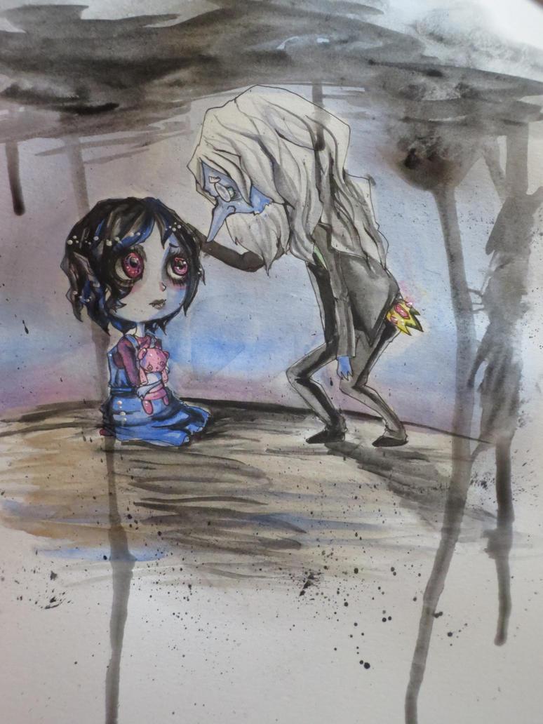 I Remember You by Berserk-Cyborg-Panda