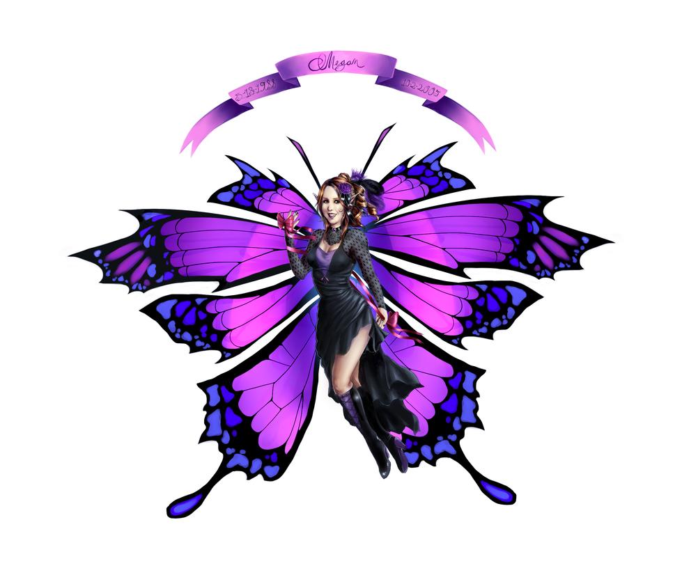 Fairy Commission by Berserk-Cyborg-Panda