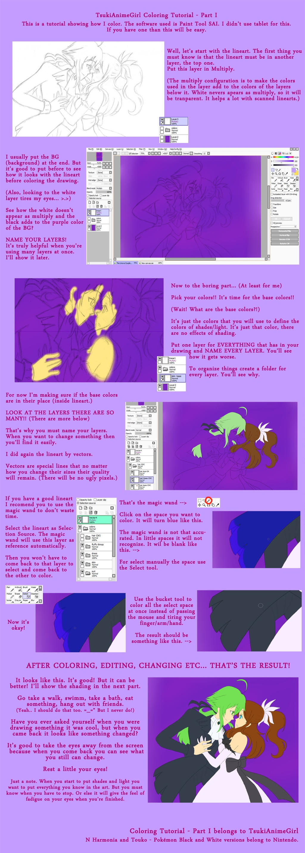 What To Do When Paint Tool Sai Sai Isn T Saving
