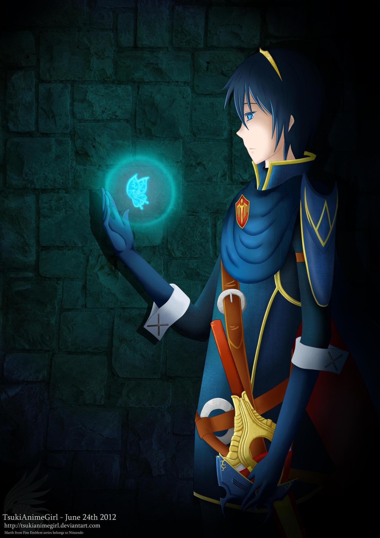 The Awakening of Fate by TsukiAnimeGirl