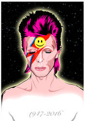 STARMAN by indesition