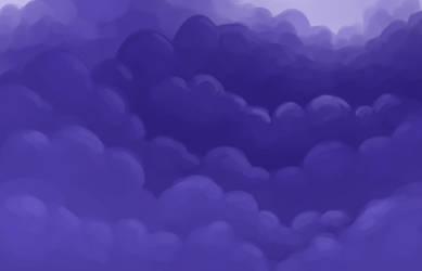 Stormy  by CalendarCat