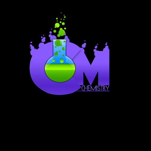 Chemistry logo by masfx