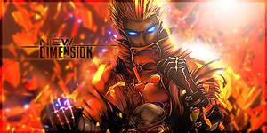 New Dimension Tag
