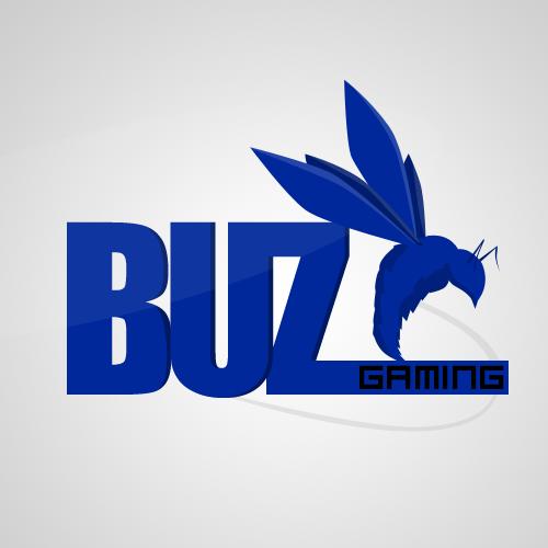 BuzGaming Logo