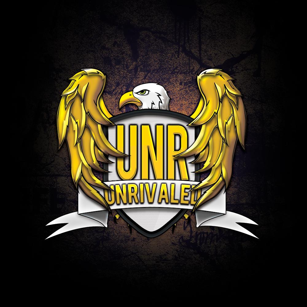unRivaled Logo/Mascot Revision