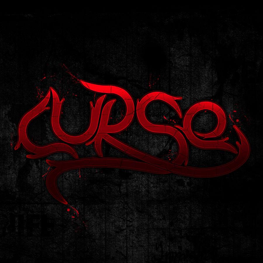 Curse Logotype #2
