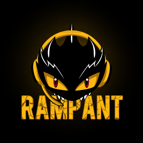 rampant logo by masfx on deviantart