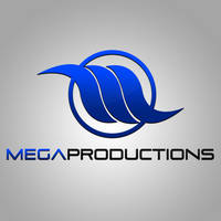 MegaProductions Logo by MasFx