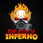 Deadly Inferno Logo