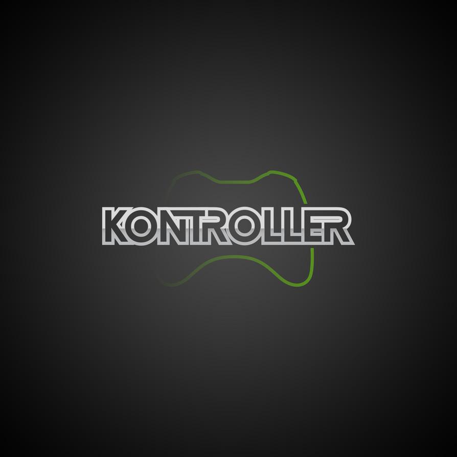 Kontroller Logo by MasFx